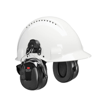 Casque d'écoute PELTOR<sup>MC</sup> WorkTunes<sup>MC</sup> Prop de 3M<sup>MC</sup>, radio AM/FM SGF237 | Dickner Inc